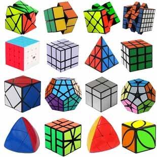 Узоры для кубика, рубика